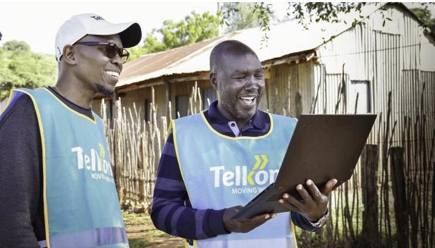Loon在肯尼亚推出了气球式4G互联网服务