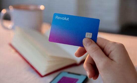 Revolut将D轮融资扩大到5.8亿美元 获得了8000万美元的新投资