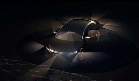 特斯拉自动驾驶的竞争对手?Lucid Motors获得新的驾驶员辅助系统