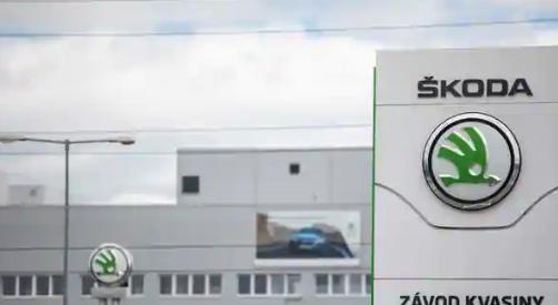 斯柯达汽车印度公司开始非接触式计划