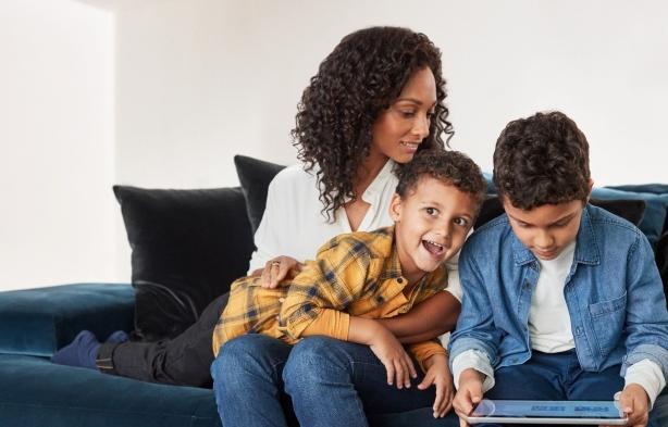 微软的家庭安全应用现已向所有人开放