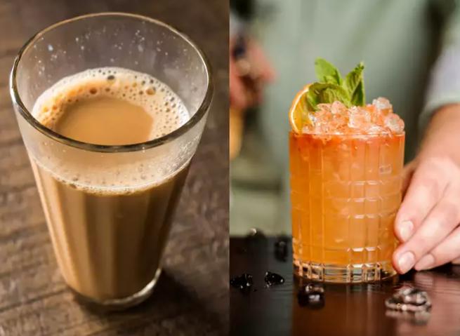 用这5种健康饮料代替您的早茶以增强免疫力