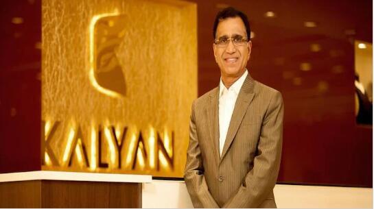 华平投资支持的Kalyan珠宝商恢复了IPO计划