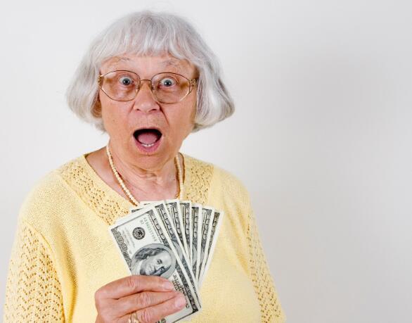 7种意外的退休收入来源