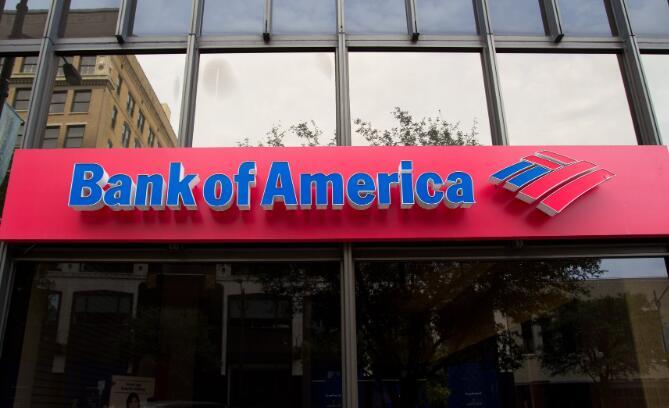 沃伦•巴菲特为什么对美国银行如此看好