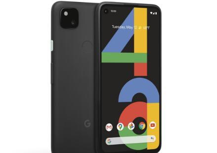 谷歌的Pixel 4a将追赶iPhone SE的中档成功