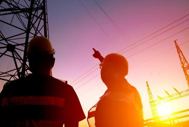 在局势肆虐之际这家全球基础设施运营商取得了稳定的业绩