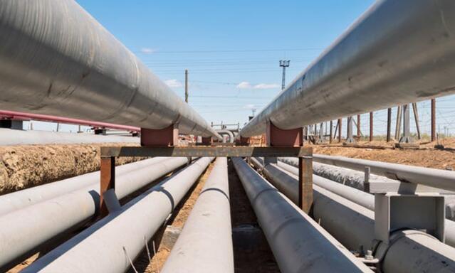 氢经济是否存在管道问题