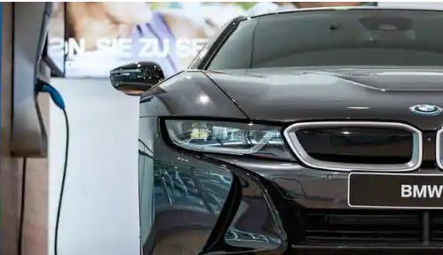 全球最大的电动汽车充电网络制造商筹集新一轮资金
