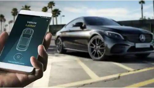 """梅赛德斯-奔驰通过新的车载应用程序平台实现""""数字生态系统""""目标"""