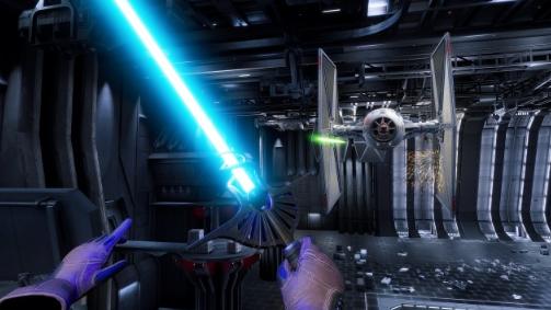 """PlayStation VR的"""" Vader不朽""""将于8月25日到货"""