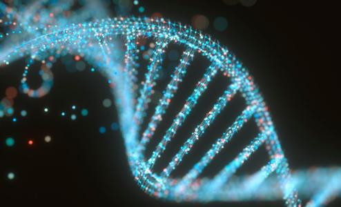 科学家重命名基因 因为Microsoft Excel将其读取为日期