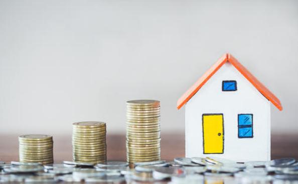 第一次投资房地产?考虑这五件事