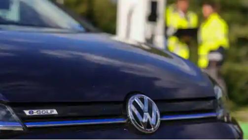 大众汽车在美国购买汽车时提供非接触式签名