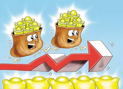 黄金vs共同基金 在大流行时期应该在哪里投资
