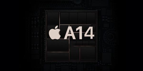 5nm下苹果疯狂提升A14性能 这样的iPhone 12不香吗?