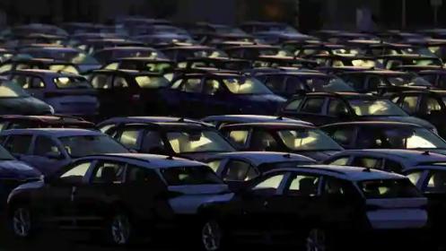英国将在2026年取消对日本汽车的关税