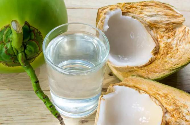 椰子醋是新的苹果醋吗