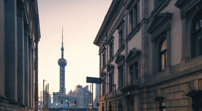 中国最大的城市如何赶上房地产透明度