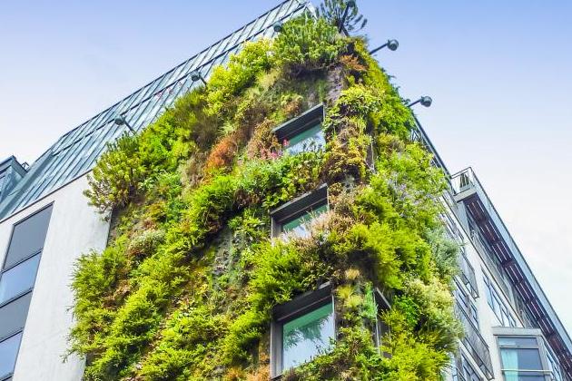 前瞻推出新的可持续房地产投资基金