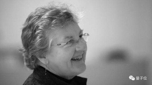 代码编译器先驱Frances Allen去世,享年88岁
