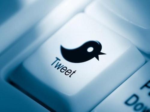 Twitter测试直接显示您的推文报价计数