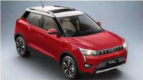 Mahindra调整了XUV300的价格表 起亚Sonet有效果吗