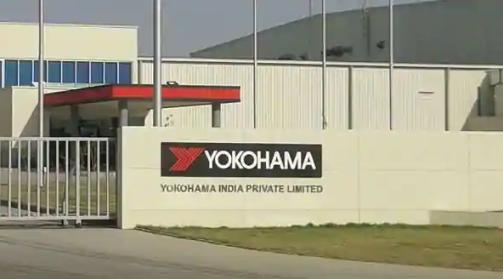 横滨将哈里亚纳邦工厂的轮胎生产能力提高一倍