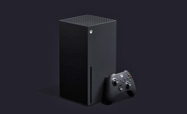微软的Xbox Series X将于11月到货
