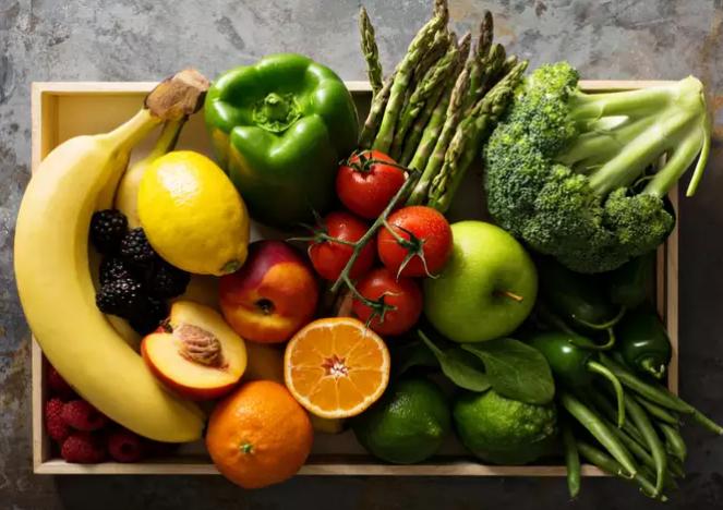 多吃这种纤维有助于预防慢性疾病