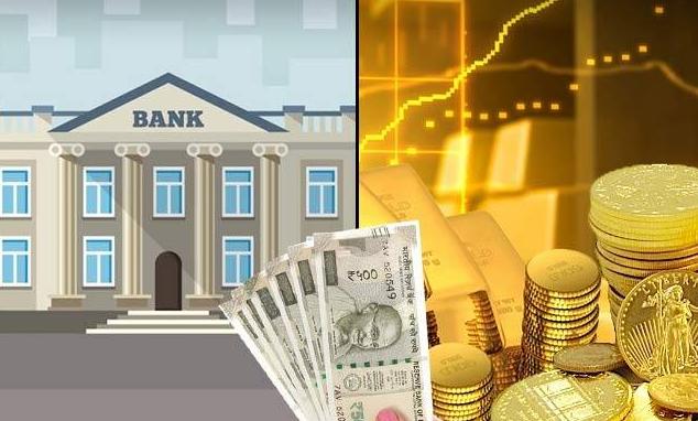 黄金贷款与个人贷款:您应该选择哪种融资工具?