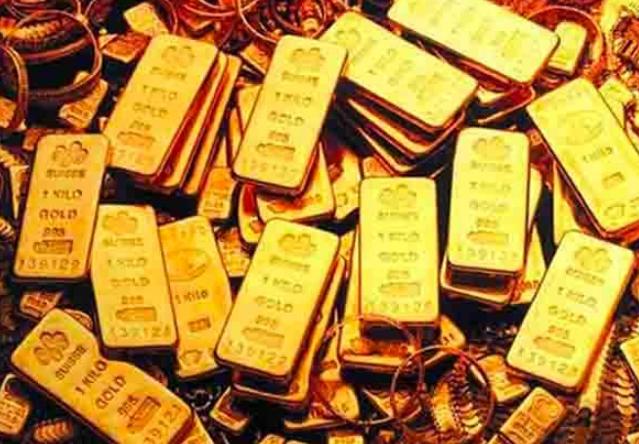 黄金投资组合:了解不同的黄金投资方式和所涉及的风险