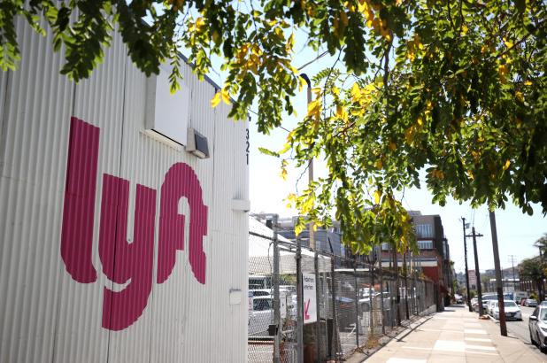 如果被迫重新分类驾驶员 Lyft将在加利福尼亚暂时关闭