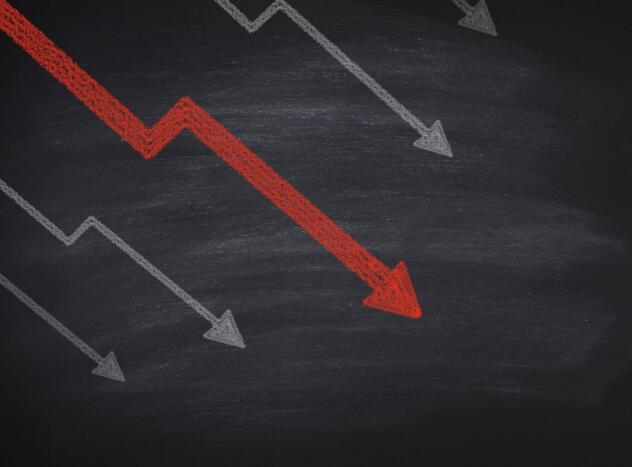 投资者对该公司的最新季度更新没有印象