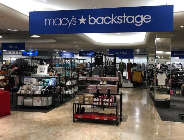 百货连锁店的降价概念仍然是重要的战略增长动力