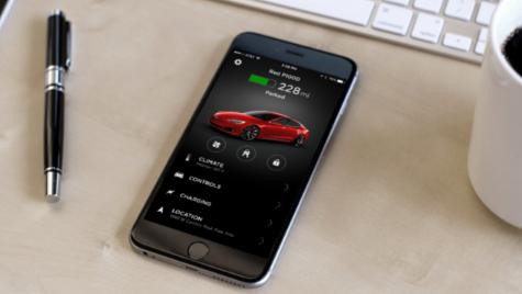 特斯拉终于在其汽车应用程序中引入了双重认证