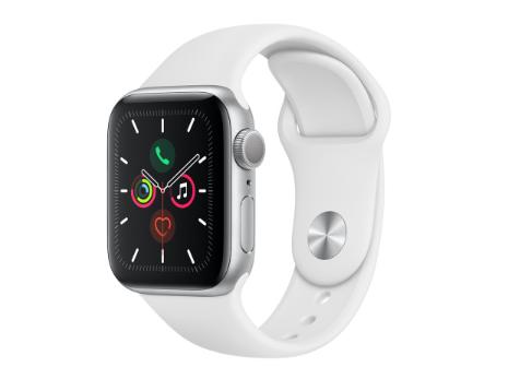 Apple Watch Series 5在沃尔玛降至299美元