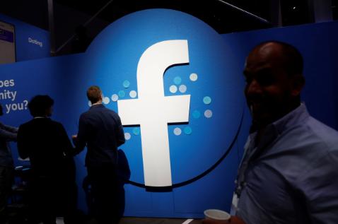 "Facebook是最新的科技巨头免除苹果的""应用商店税"""