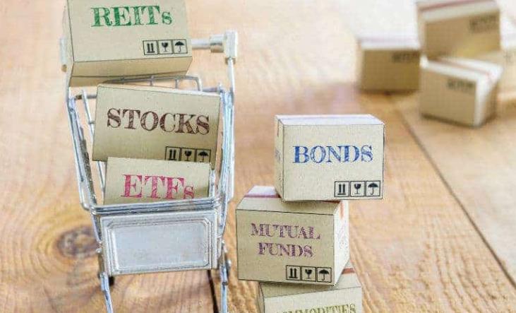 2只ETF供新投资者今天购买