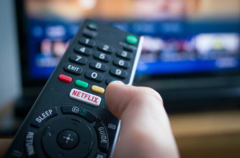 """Netflix正在测试""""随机播放""""按钮"""