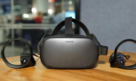 Oculus耳机