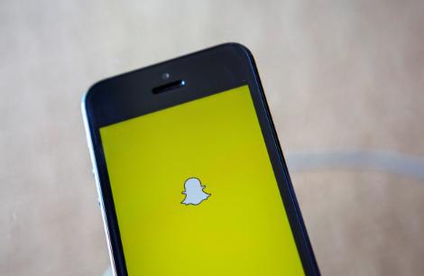 Snapchat将测试使内容在其应用外部可见