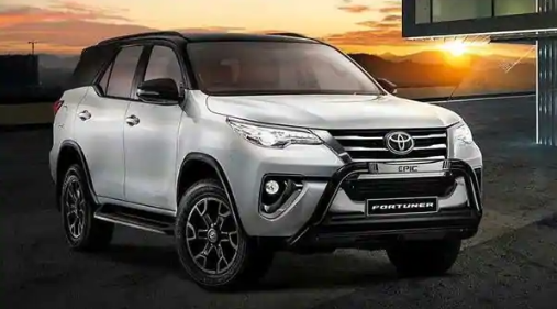 出租汽车:丰田在印度推出租赁和订阅服务