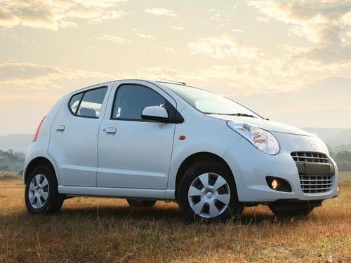 印度汽车制造商中的现代马鲁蒂要求削减外国父母的特许权使用费