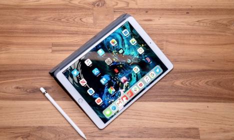 Apple的256GB iPad Air现在减100美元