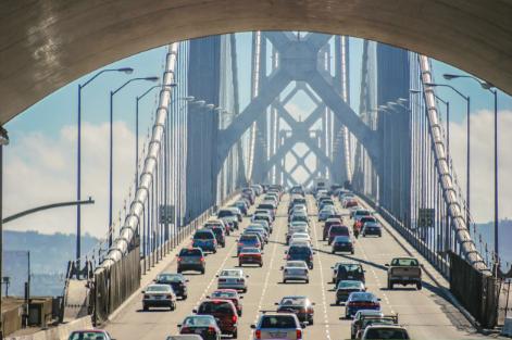 福特 宝马和其他公司与加利福尼亚州签署具有约束力的排放协议