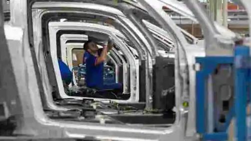 汽车工业仍然倾向于中国的零部件 但阿曼尼巴哈塔回响