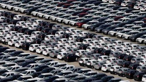 汽车零部件行业寻求税收合理化应对危机