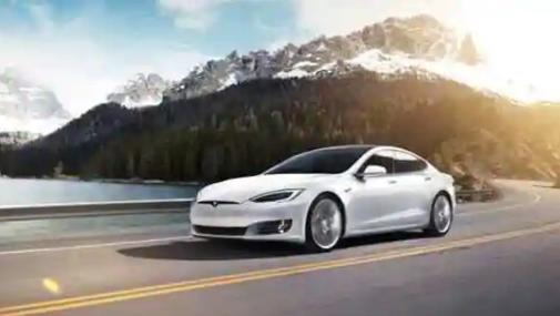 世界上最有价值的汽车制造商特斯拉现在的价值超过沃尔玛