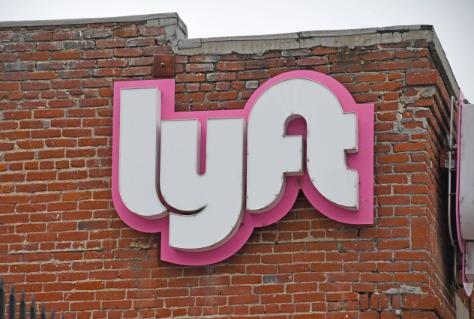 Lyft不会在午夜停止在加利福尼亚运行